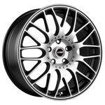 Racing Wheels H-431 6x14/4x100 D67.1 ET38 HS