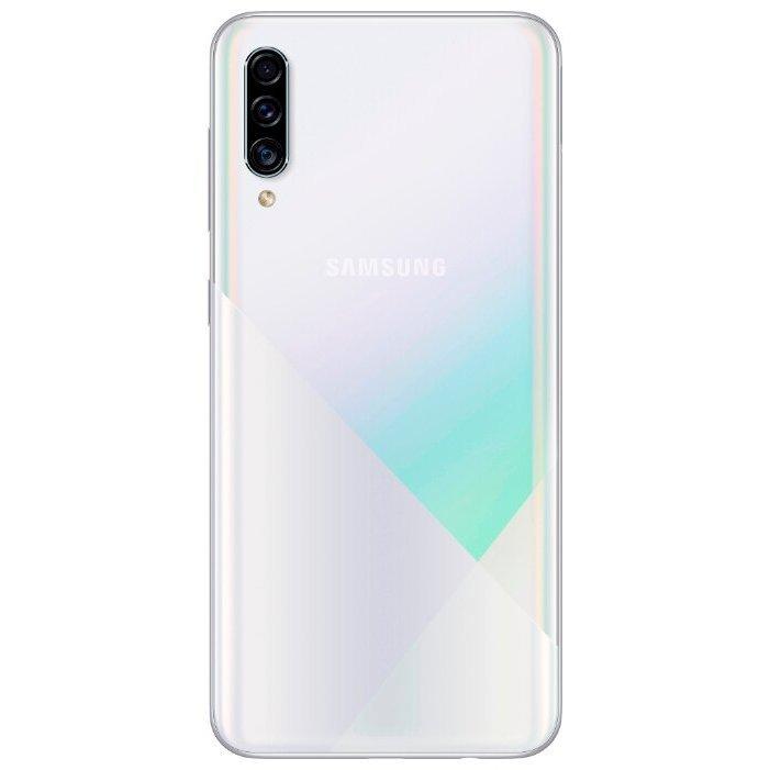 Смартфон Samsung Galaxy A30s 128GB фото, картинка slide13