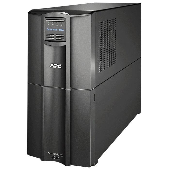 APC by Schneider Electric Smart-UPS 3000VA LCD 230V