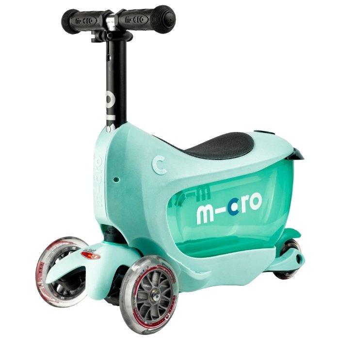 Micro Mini2go Mint Deluxe (MMD017)