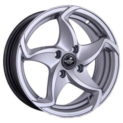 Storm Wheels Vento-SR182 7x16/5x139.7 D98.6 ET45 HS фото, картинка slide1