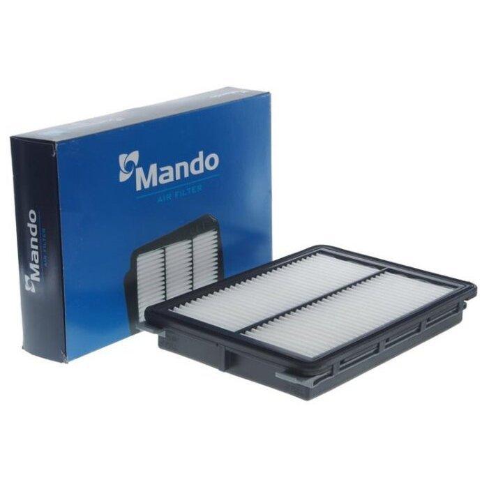 Панельный фильтр MANDO EAF00140T