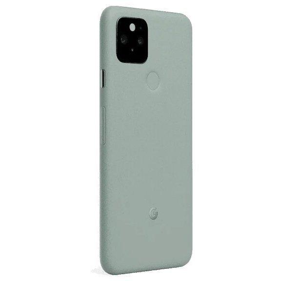 Смартфон Google Pixel 5 8/128GB фото, картинка slide5