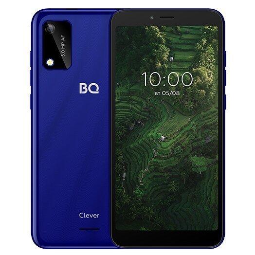 Смартфон BQ 5745L Clever