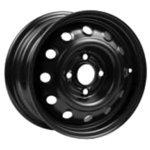 Stark ST-04 5x13/4x114.3 D69.1 ET45 Black