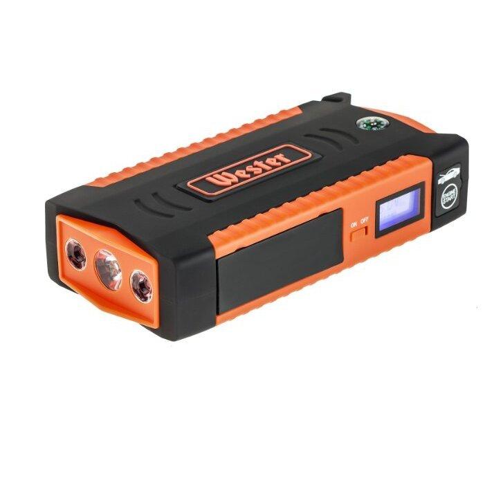 Пуско-зарядное устройство Wester Zeus 600