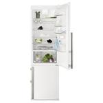 Electrolux EN 53453 AW белый – купить холодильник, сравнение цен интернет-магазинов: фото, характеристики, описание | E-Katalog