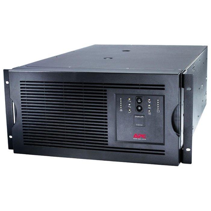 APC by Schneider Electric Smart-UPS 5000VA RM 5U 230V