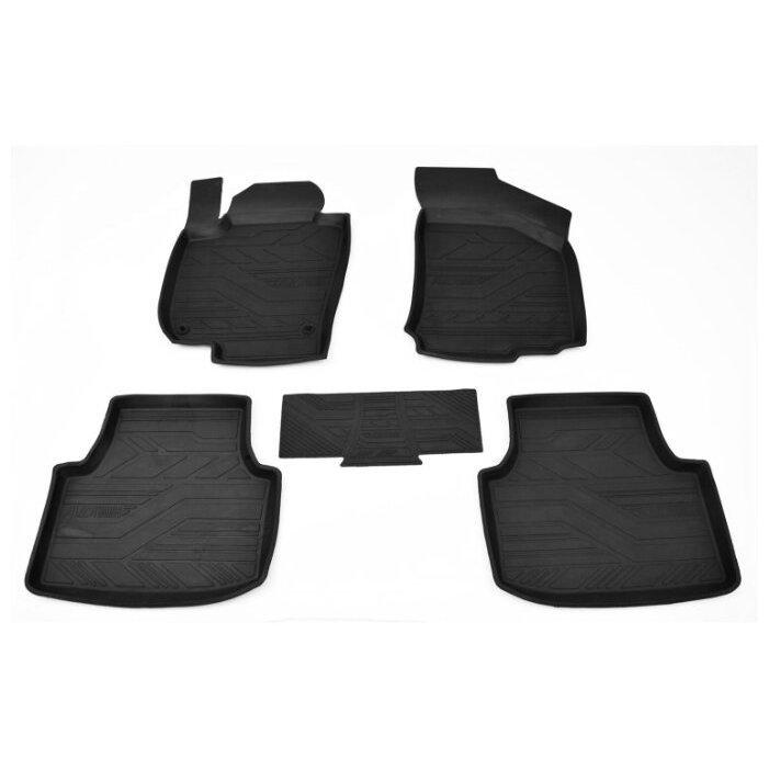 Комплект ковриков AVD Tuning ADRPLR289 Volkswagen Passat 4 шт