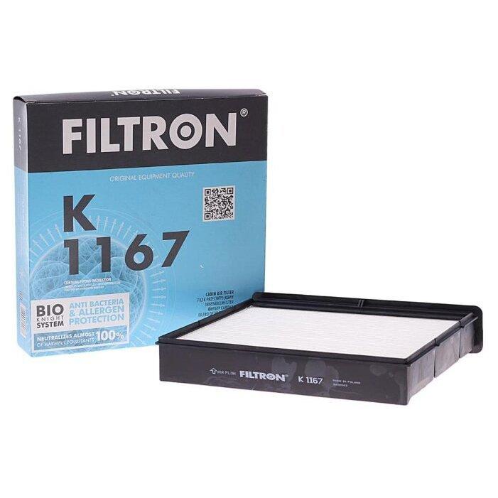 FILTRON K1167