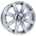 Nitro Y-823 5.5x13/4x100 D73.1 ET35 Silver