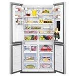 💰Купить Холодильник Beko GNE 134631 X  недорого ✔ Сравнение Цен ✔ Характеристики ✔ Фото ✔