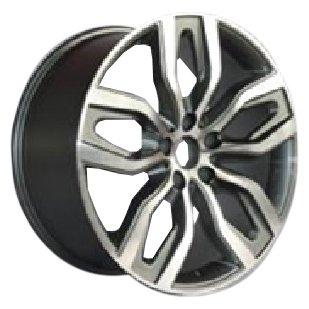 RS Wheels S548 9x20/5x120 D74.1 ET45 MG фото, картинка slide1