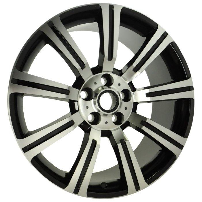 RS Wheels S358 9.5x20/5x120 D70.1 ET45 MB