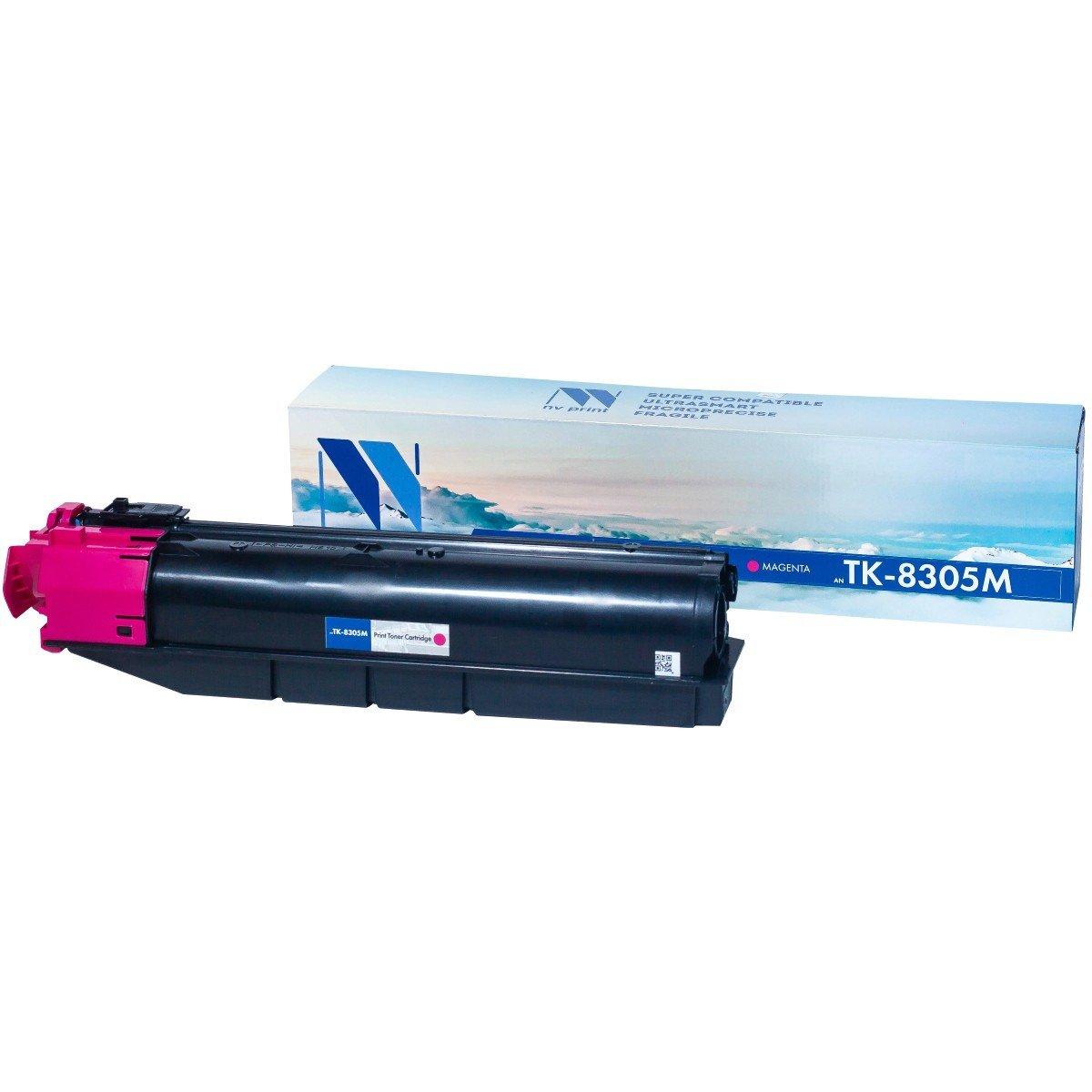 NV Print TK-8305M