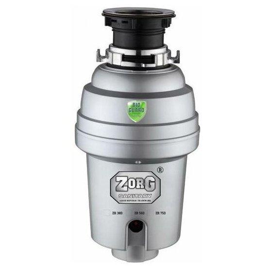 ZorG Измельчитель пищевых отходов ZORG ZR-75 D