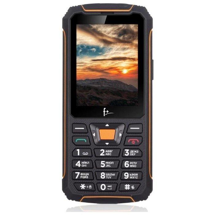 Телефон F+ R280