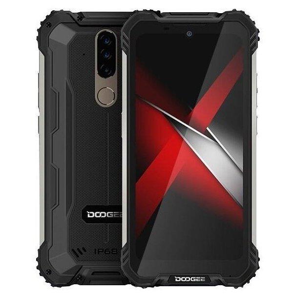 Смартфон DOOGEE S58 Pro фото, картинка slide1