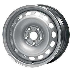 Trebl YDH-A20 6x15/6x139.7 D110 ET10 Silver