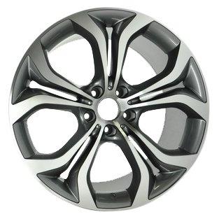 RS Wheels S581 RBM 10.5x20/5x120 D74.1 ET30 MG