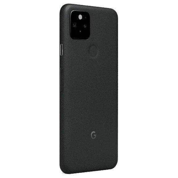 Смартфон Google Pixel 5 8/128GB фото, картинка slide2
