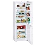 Холодильник с нижней морозилкой LIEBHERR CU 3503 / отзывы владельцев, характеристики, цены, где купить