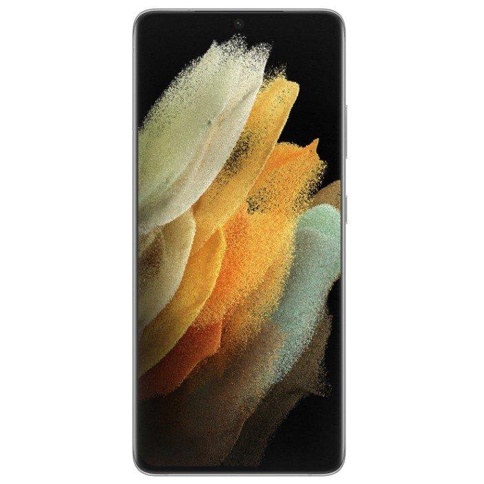 Смартфон Samsung Galaxy S21 Ultra 5G 16/512GB (Snapdragon)
