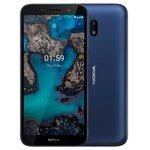 Смартфон Nokia C1 Plus
