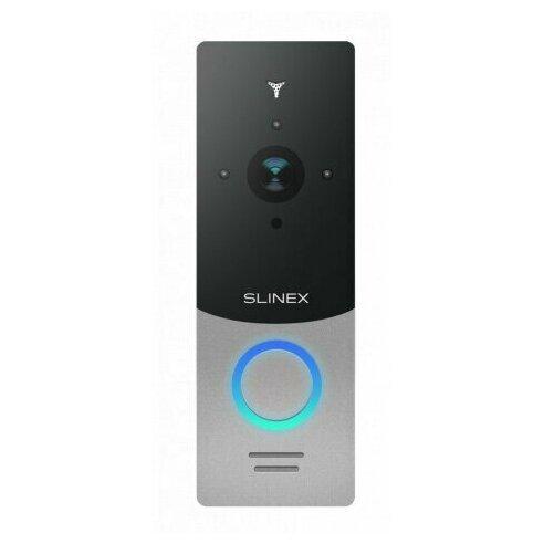 Вызывная панель Slinex ML-20HD (Silver-Black)