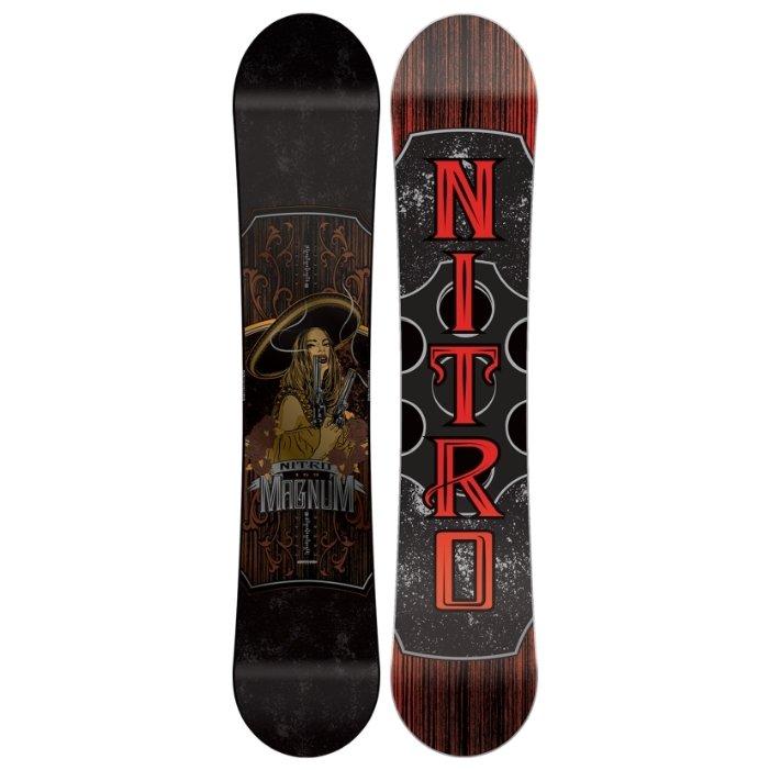 Nitro Magnum (15-16)