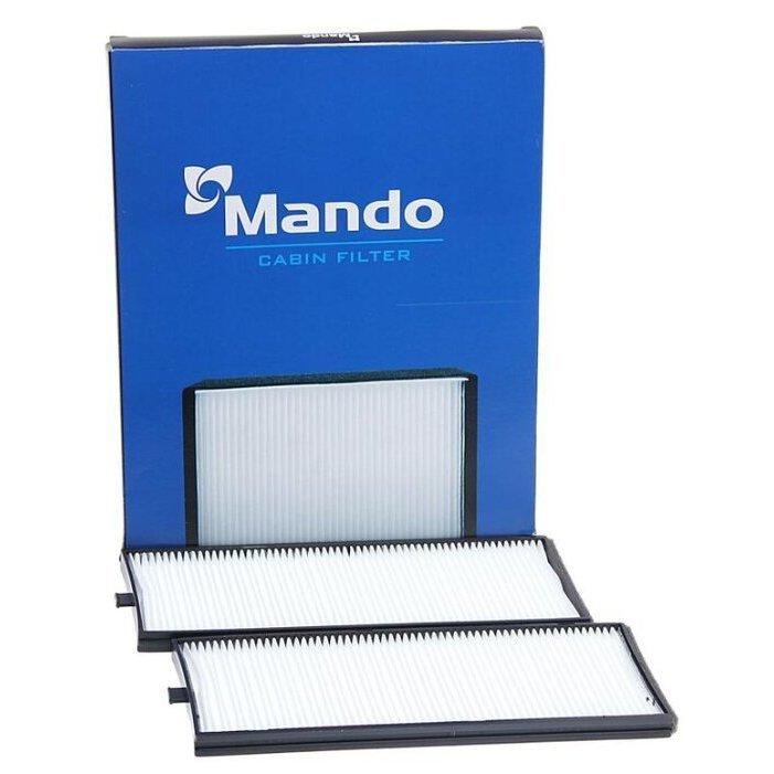 MANDO MCF011