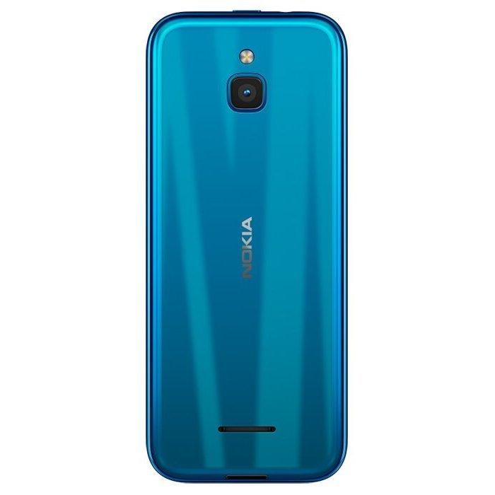 Телефон Nokia 8000 4G