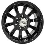 RS Wheels S211 8x16/5x139.7 D108.5 ET0 B