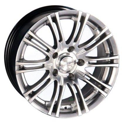 Zorat Wheels ZW-271 7x16/5x120 D74.1 ET25 HB
