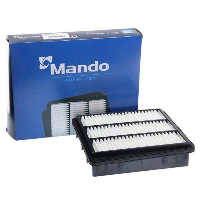 Панельный фильтр MANDO MAF019