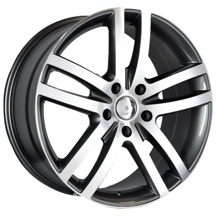RS Wheels 530 rAU 9x20/5x130 D71.6 ET60 MG