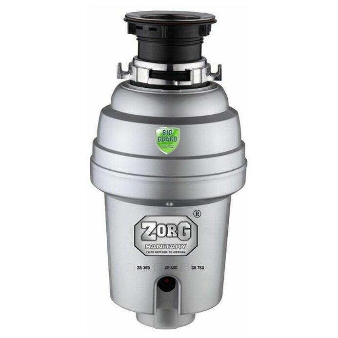 Бытовой измельчитель ZorG Sanitary ZR-56D