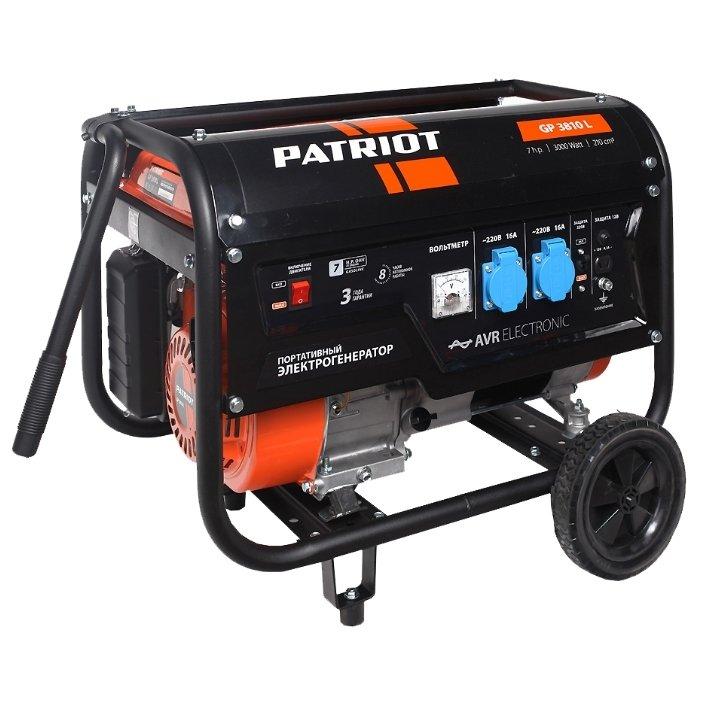 PATRIOT GP 3810L
