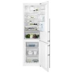 Двухкамерный холодильник Electrolux EN 93888 OX, отзывы, выбор холодильников, ХОЛОДИЛЬНИК.ИНФО