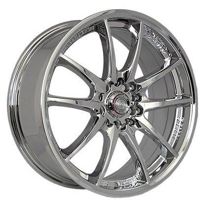 Zorat Wheels ZW-969 7x17/5x108/114.3 D67.1 ET42 HCH