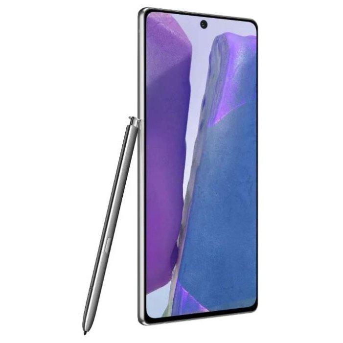 Смартфон Samsung Galaxy Note 20 5G 8/256GB фото, картинка slide5