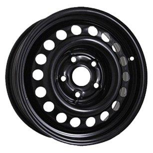 Trebl YA639 6.5x16/5x112 D57.1 ET33 Black