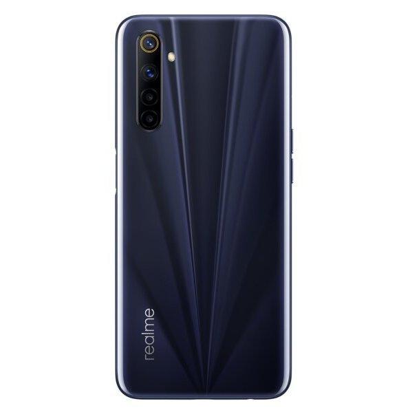 Смартфон realme 6S 6/128GB фото, картинка slide6