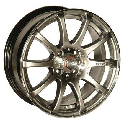 Zorat Wheels ZW-355 6x14/4x100 D73.1 ET25 HB6-Z