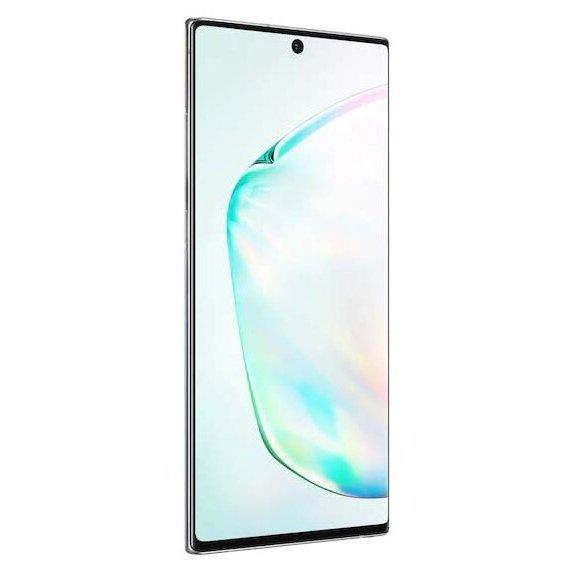 Смартфон Samsung Galaxy Note 10+ 12/256GB (Snapdragon 855)