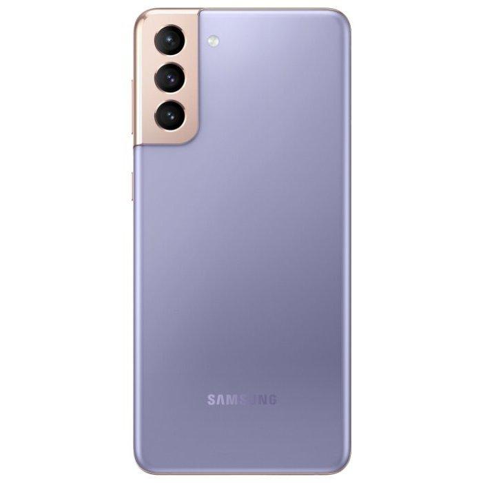 Смартфон Samsung Galaxy S21+ 5G 8/128GB