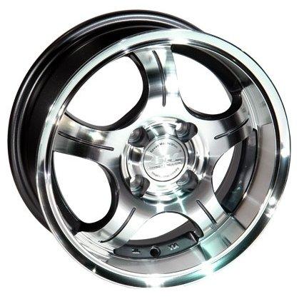 Zorat Wheels ZW-140 7x16/5x114.3 D73.1 ET35 EP