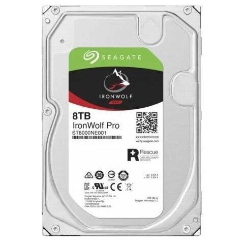 Жесткий диск Seagate 8 TB ST8000NE001