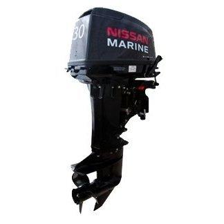 nissan marine nsf 8 a3