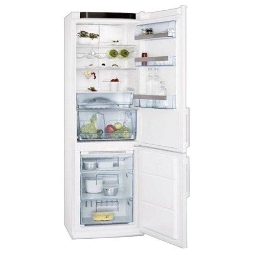 Холодильник AEG S 83200 CM / отзывы владельцев, характеристики, цены, где купить